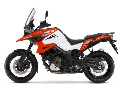 2020 DL1050 XT V-Strom